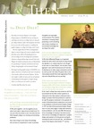 And Then, NESAD alumni newsletter, no.14, Spring 2008 by Art and Design Department