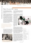 And Then, NESAD alumni newsletter, no.10, Spring 2006 by Art and Design Department