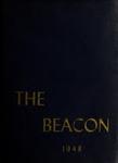 Suffolk University Beacon yearbook, 1948