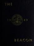 Suffolk University Beacon yearbook, 1949
