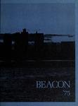 Suffolk University Beacon yearbook, 1975