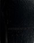 Suffolk University Beacon yearbook, 1989