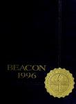 Suffolk University Beacon yearbook, 1995