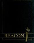 Suffolk University Beacon yearbook, 1996