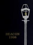 Suffolk University Beacon yearbook, 1997