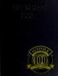 Suffolk University Beacon yearbook, 2006