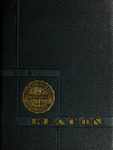 Suffolk University Beacon yearbook, 1959