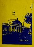 Suffolk University Beacon yearbook, 1973