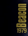 Suffolk University Beacon yearbook, 1979