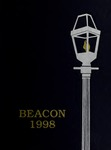 Suffolk University Beacon yearbook, 1998 by Suffolk University