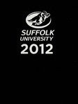 Suffolk University Beacon yearbook, 2012 by Suffolk University