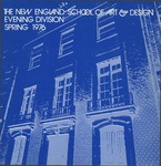 Suffolk University Academic Catalog, New England School of Art and Design (NESAD)--evening, Spring 1976