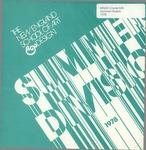 Suffolk University Academic Catalog, New England School of Art and Design (NESAD)--summer division, 1978-1979