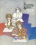 Suffolk University Academic Catalog, New England School of Art and Design (NESAD), 1986-1987