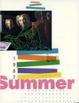 Suffolk University Academic Catalog, New England School of Art and Design (NESAD)--Summer adjunct program, 1987