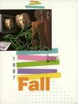 Suffolk University Academic Catalog, New England School of Art and Design (NESAD)--Fall evening adjunct program, 1987