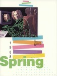 Suffolk University Academic Catalog, New England School of Art and Design (NESAD)--Spring evening adjunct program, 1988