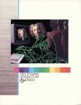 Suffolk University Academic Catalog, New England School of Art and Design (NESAD), 1987-1988