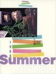 Suffolk University Academic Catalog, New England School of Art and Design (NESAD)--Summer adjunct program, 1988
