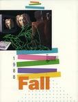 Suffolk University Academic Catalog, New England School of Art and Design (NESAD)--Fall evening adjunct program, 1988