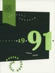 Suffolk University Academic Catalog, New England School of Art and Design (NESAD)--Summer adjunct program, 1991