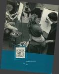 Suffolk University Academic Catalog, New England School of Art and Design (NESAD), 1991-1992