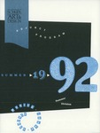 Suffolk University Academic Catalog, New England School of Art and Design (NESAD)--Summer adjunct program, 1992
