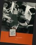 Suffolk University Academic Catalog, New England School of Art and Design (NESAD), 1992-1993