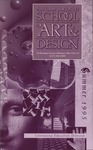 Suffolk University Academic Catalog, New England School of Art and Design (NESAD)--Summer continuing education programs, 1995 by New England School of Art and Design