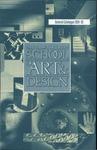 Suffolk University Academic Catalog, New England School of Art and Design (NESAD), 1994-1995 by New England School of Art and Design