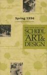 Suffolk University Academic Catalog, New England School of Art and Design (NESAD)--Spring continuing education programs, 1996 by New England School of Art and Design