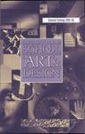 Suffolk University Academic Catalog, New England School of Art and Design (NESAD), 1995-1996 by New England School of Art and Design