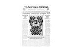 Newspaper- Suffolk Journal Vol. 1, No. 4, 12/19/1936