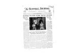 Newspaper- Suffolk Journal Vol. 1, No. 5, 1/19/1937