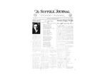 Newspaper- Suffolk Journal Vol. 1, No. 10, 6/16/1937