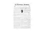 Newspaper- Suffolk Journal Vol. 2, No. 5, 1/28/1938
