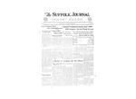 Newspaper- Suffolk Journal Vol. 2, No. 9, 5/20/1938