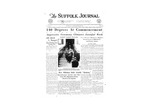 Newspaper- Suffolk Journal Vol. 2, No. 10, 6/30/1938
