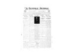 Newspaper- Suffolk Journal Vol. 3, No. 4, 5/19/1939