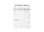 Newspaper- Suffolk Journal Vol. 4, No. 4, 5/19/1940