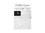 Newspaper- Suffolk Journal Vol. 4, No. 7, 4/9/1947