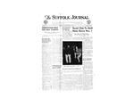 Newspaper- Suffolk Journal Vol. 4, No. 11, 10/21/1947