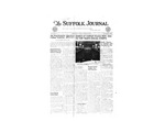 Newspaper- Suffolk Journal Vol. 4, No. 13, 11/25/1947