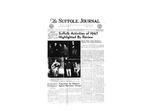 Newspaper- Suffolk Journal Vol. 4, No. 15, 2/10/1948