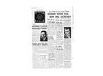 Newspaper- Suffolk Journal Vol. 6, No. 1, 3/25/1949