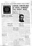 Newspaper- Suffolk Journal Vol. 6, No. 3, 5/11/1949