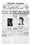 Newspaper- Suffolk Journal Vol. 7, No. 1, 9/19/1949