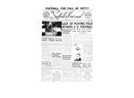 Newspaper- Suffolk Journal Vol. 7, No. 2, 10/13/1949