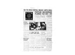 Newspaper- Suffolk Journal Vol. 7, No. 3, 10/26/1949