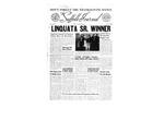 Newspaper- Suffolk Journal Vol. 7, No. 4, 11/9/1949